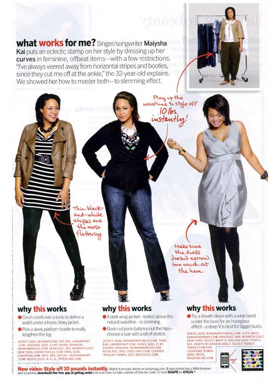 Stylish Curves Stylish Curves Page 13
