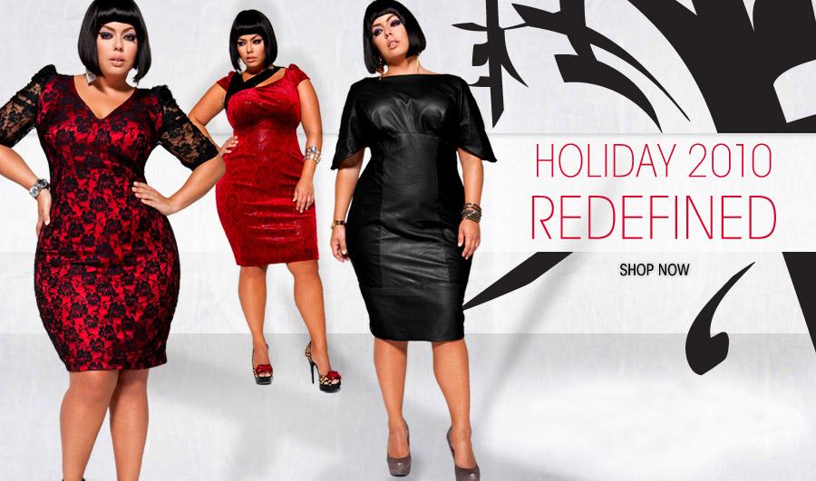 plus size designer of 2010 | stylish curves